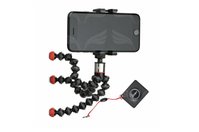 JOBY Griptight One Gorillapod Magnetic w Impulse