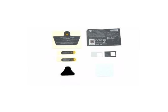 DJI Mavic Pro lipdukai orlaiviui / Aircraft Appearance Sticker