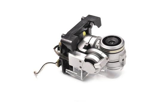 DJI Mavic Pro kamera su stabilizatoriumi / Gimbal & Camera