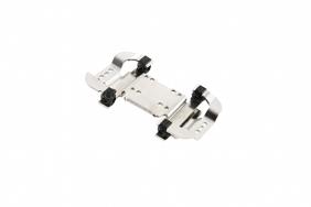 DJI Phantom 4 Pro Antivibracinė kameros plokštė / Part 9 Gimbal Vibration Absorbing Board Kit