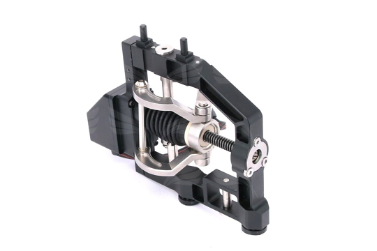 DJI Inspire 1 Part2 center frame component