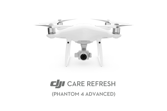 DJI Care Refresh (Phantom 4 Advanced)(EU)
