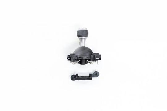 DJI Mavic Pro RC kairys vairalazdės mechanizmas / Right Controller Stick