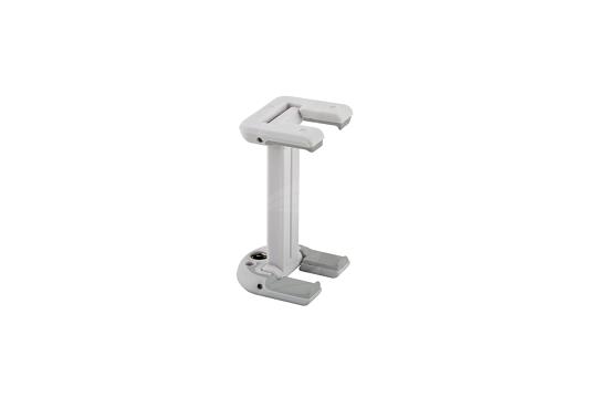 JOBY baltas telefono laikiklis stovui / GripTight One Mount White