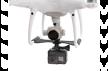PolarPro DJI Phantom 4 Pro 360-kameros laikiklis / Camera Mount