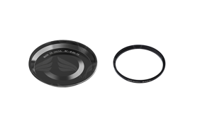 DJI Zenmuse X5S Part 5 Balancing Ring for Olympus 9-18mm,F/4.0-5.6 ASPH Zoom Lens