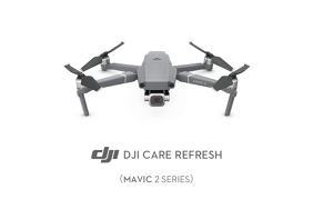 DJI Care Refresh Mavic 2 drono draudimas