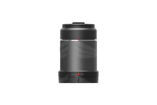 DJI Zenmuse X7 Part 4 DJI DL 50mm F2.8 LS ASPH Lens