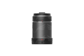 DJI Zenmuse X7 Part 2 DJI DL 24mm F2.8 LS ASPH Lens