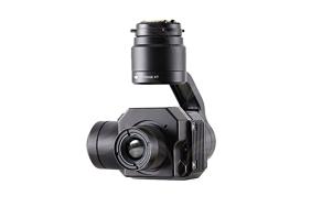 DJI FLIR Zenmuse XT ZXTA13SP V2 9Hz termo kamera