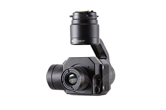 DJI FLIR Zenmuse XT ZXTB13FP V2 30Hz termo kamera