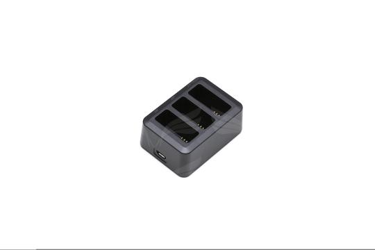Ryze Tech Tello baterijų įkrovimo mazgas / Battery Charging Hub