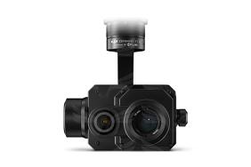 DJI FLIR Zenmuse XT2 ZXT2B13SR 9Hz termo kamera