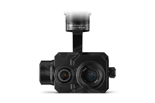 DJI FLIR Zenmuse XT2 ZXT2B09SR 9Hz termo kamera