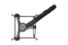 DJI M200 viršutinė jungtis stabilizatoriui / Single Upward Gimbal Connector / Part 07