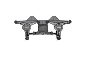 DJI M200 dviguba apatinių stabilizatorių jungtis / Dual Downward Gimbal Connector / Part 06