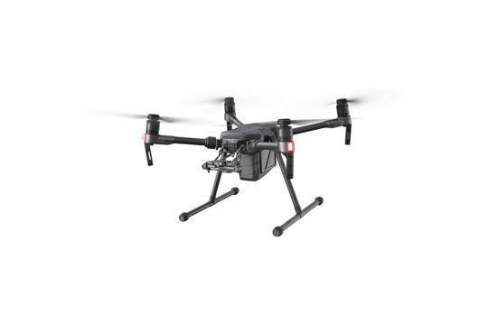 DJI Matrice 210 (EU) Combo dronas