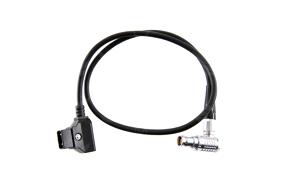 DJI Ronin Red Power Cable (Ronin/Ronin-M) / Part 42
