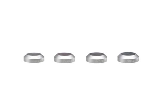 Mavic Pro - ND Filtrų rinkinys (ND4/8/16/32) / Filters Set V2.0