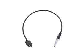DJI OSMO DJI FOCUS-OSMO Pro/Raw adapterio laidas (0.2m) / Adaptor Cable / PART 67