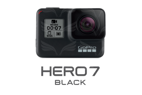 GoPro HERO7 Black kamera
