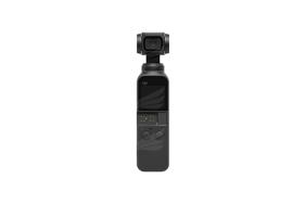 DJI Osmo Pocket kamera su stabilizatoriumi