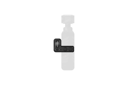 DJI Osmo Pocket valdymo ratukas / Controller Wheel