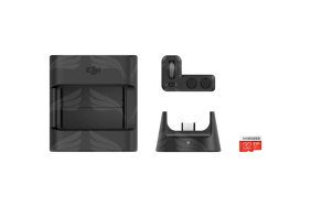 DJI Osmo Pocket praplėtimo rinkinys / Expansion Kit