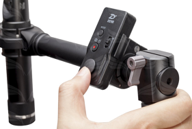 ZHIYUN Bluetooth valdymo pultas ZW-B02 / Wireless Remote