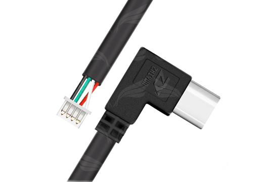 ZHIYUN įkrovimo laidas skirtas Hero 5 Evolution ir Rider-M / Charging Cable