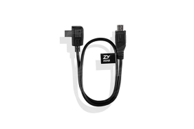 ZHIYUN CANON Laidas kamerai / Camera Cable Micro For Crane 2