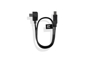 ZHIYUN CANON laidas kamerai / Camera Cable Mini For Crane 2