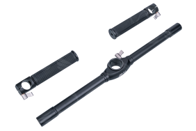 ZHIYUN dviguba rankena / Dual Handle Crane / Crane Plus & Crane-M