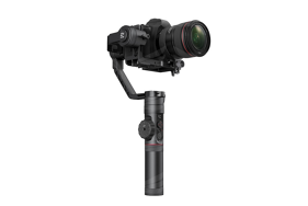 ZHIYUN Crane 2 stabilizatorius / Incl Mechanical Follow Focus