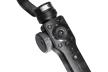 ZHIYUN Smooth 4 stabilizatorius telefonui (Juodas)