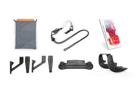 PGYTECH priedų komplektas skirtas DJI Mavic Air dronui / Accessories Combo (standard)