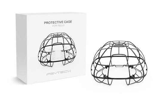 PGYTECH apsauginis gardas RyzeTech Tello dronams / Protective Cage