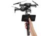 PGYTECH Rankena ir trikojis laikyti DJI Mavic Air dronui / Hand Grip & Tripod