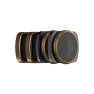 PolarPro Cinema serijos Limited kolekcijos 4 filtrų komplektas skirtas DJI Osmo Pocket