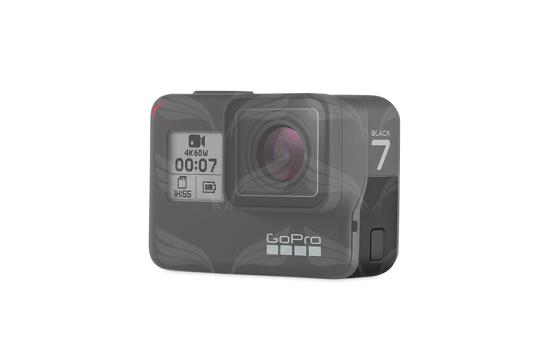 GoPro Pakaitinės šoninės durelės / Replacement Side Door (HERO7 Black)