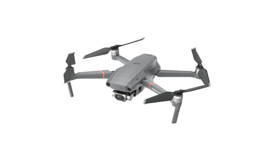 DJI Mavic 2 Enterprise Dual dronas