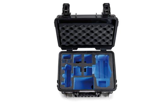 B&W Type 3000 lagaminas skirtas DJI Mavic 2 / Case