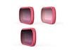 PGYTECH filtrai / Filter GND SET (Professional) (ND8-GR ND16-4 ND32-8) for DJI Osmo Pocket