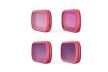 PGYTECH filtrų komplektas / Filter ND/PL SET (Professional) (ND8/PL ND16/PL ND32/PL ND64/PL) for DJI Osmo Pocket