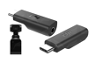 DJI Osmo Pocket adapteris / USB-C to 3.5mm Mic Adapter