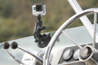 RAM Siurbtukas GoPro kameroms / Mount GoPro Suction Base