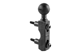 RAM cycle Handlebar Base with 1 Ball
