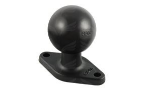 RAM 2 7/16'' X 1 5/16'' Base with Ball
