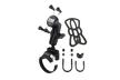 RAM X-Grip laikiklis su vamzdiniu tvirtinimu / U-Bolt & UTV Strap Base & X-Grip