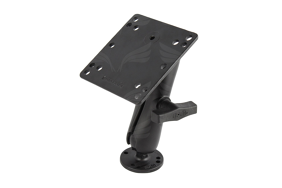 RAM Mount with VESA Plate 75mm & 100mm